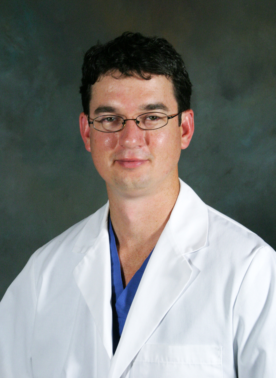 John Rainey, MD
